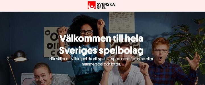 Svenska Spel casino recension